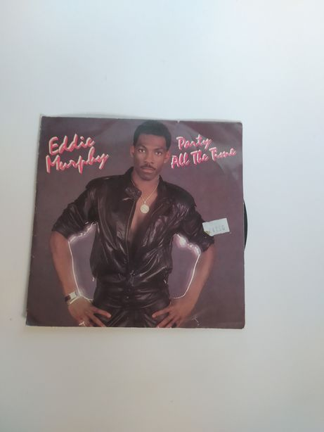 Eddie Murphy - Party All The Time Vinyl
