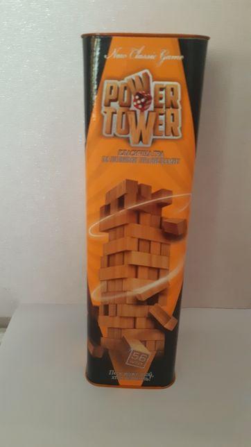 Роwer tower або джанга