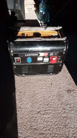 Agregat prądotwórczy Lanters 6800 LTR