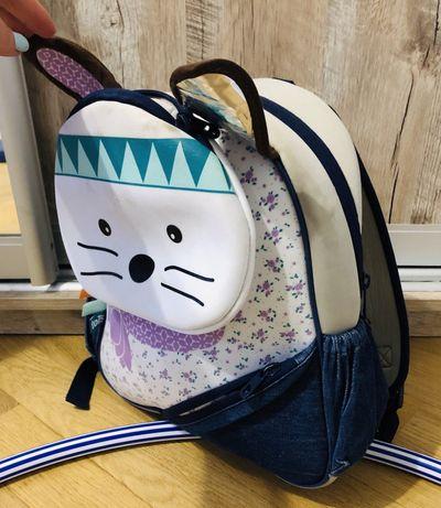 Рюкзак стильный оригинальный для девочки