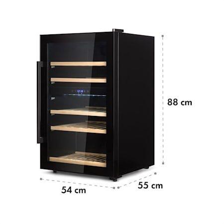 Холодильник для вина Barossa 40D