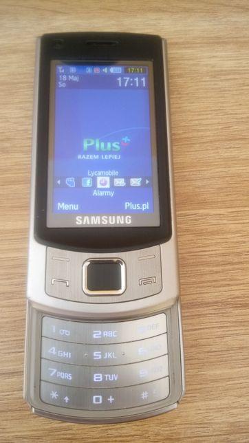 Samsung S 7350i. Do naprawy, na części. Zadbany. Wysyłka!