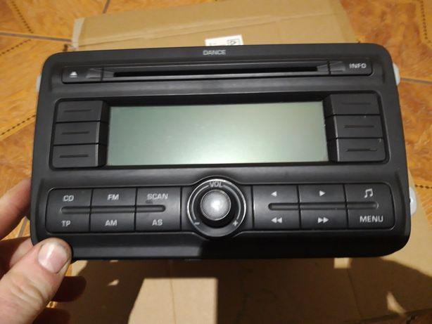 Radio skoda