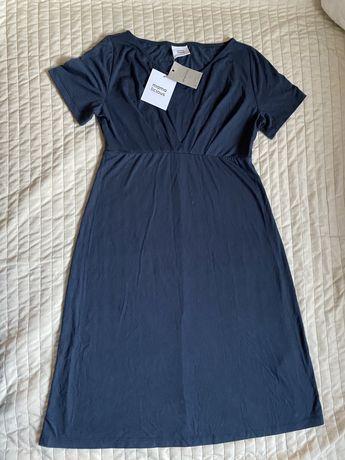 Nowa sukienka ciążowa Mama licious rozmiar s
