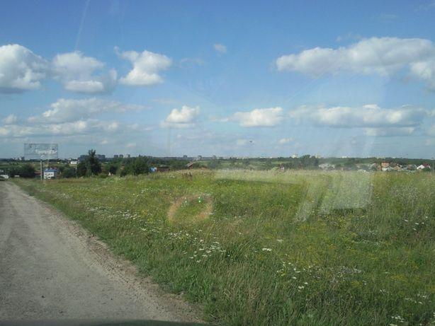 Продається ділянка по обїзній Львова 30 сот.