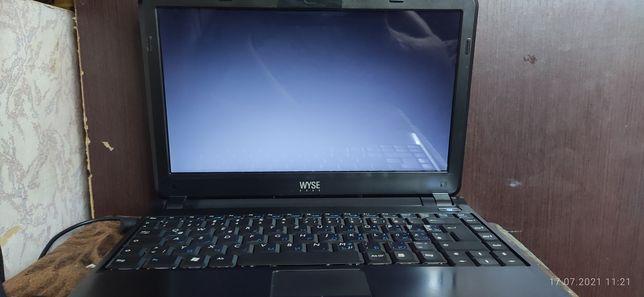 Нетбук Dell Wyse без зарядного