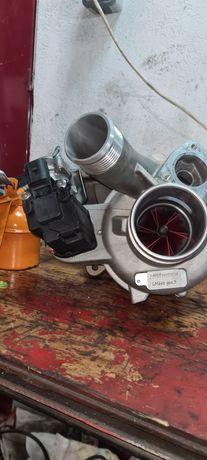 Turbo LM6XX Gen3 - Golf R GTI / Leon Cupra/ Audi S3