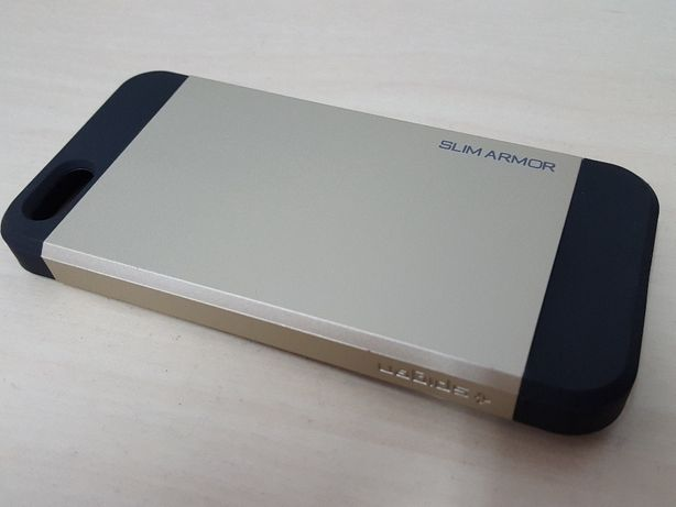 R146 capa spigen slim tough armor apple iphone 5