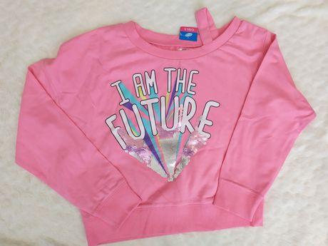 светр для дівчинки фірми Pepco. Кофта для девочки фирми Pepco.
