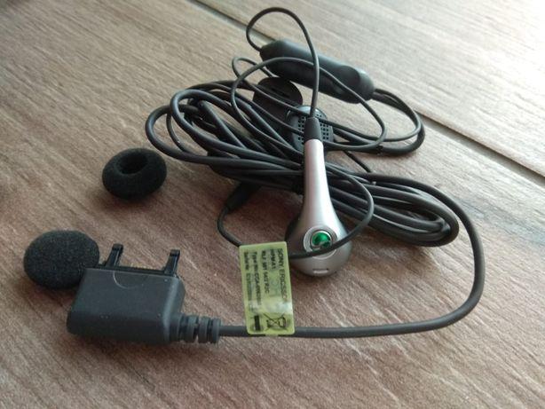 słuchawki nieużywane do telefonu Sony Ericsson HPM-61