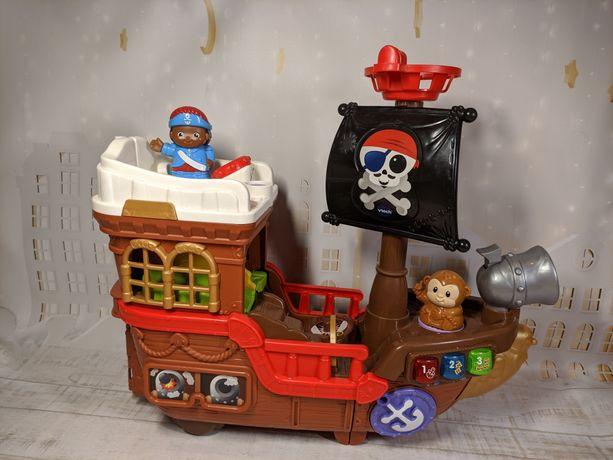 Пиратский корабль Vtech