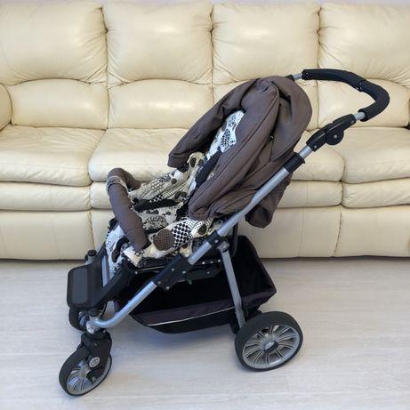 Дитяча коляска Teutonia Fun System 3 в 1