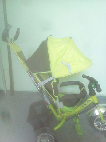 Продам трехколесный велосипед Azimut trike