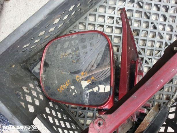 espelhos nissan vanette