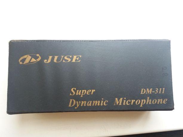 Микрофон Juse dm-311