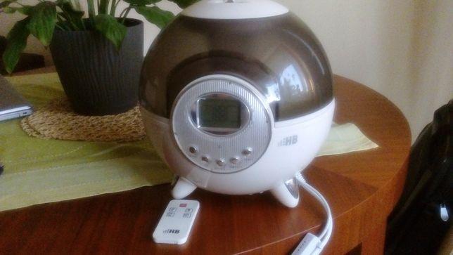 Nawilżacz powietrza HB z jonizacją