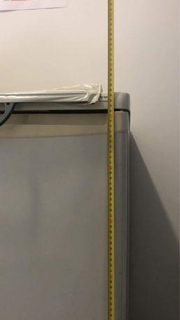 Arca congeladora LG vertical