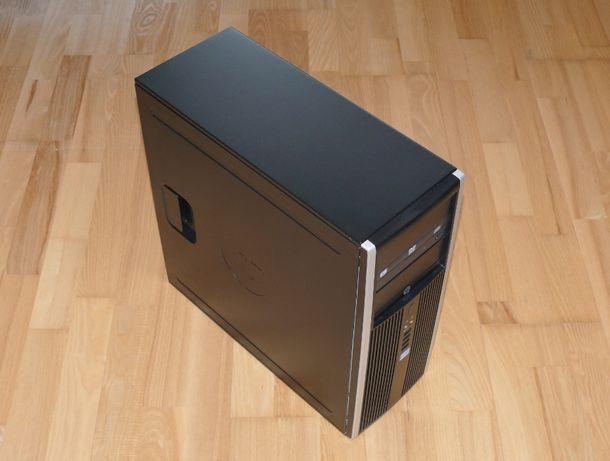 Komputer HP 8300 i5 8GB 500GB GTX 560 Win10 Office HDMI