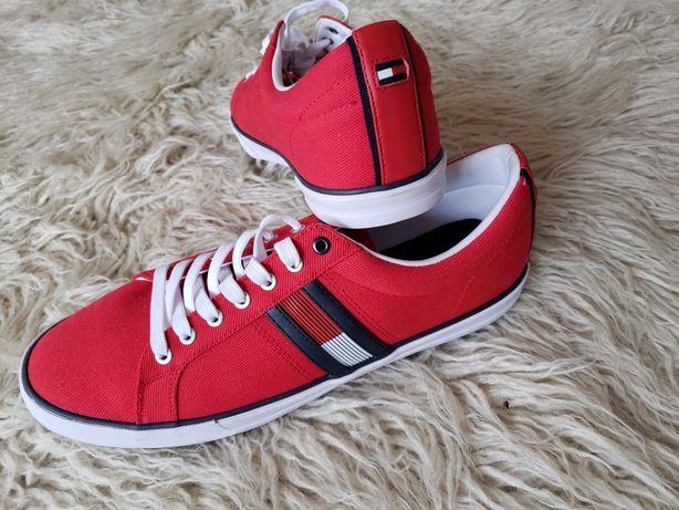 Sneakersy niskie Tommy Hilfiger