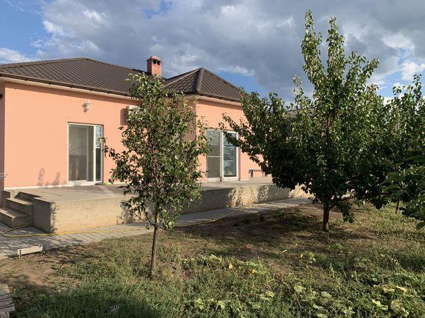 Дом в с. Лески