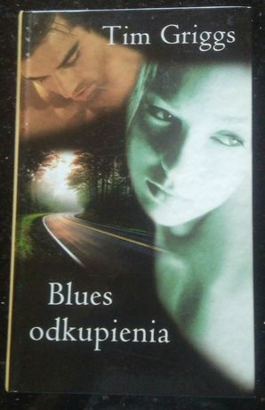 Blues odkupienia - Tim Griggs