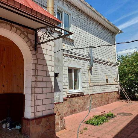 Терміново продам будинок в Броварах, 11 км від метро Лісова.