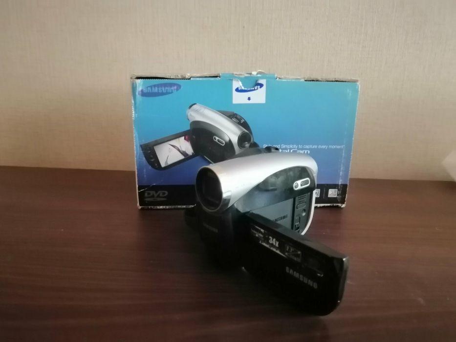 Samsung Digital cam 34x Донецк - изображение 1