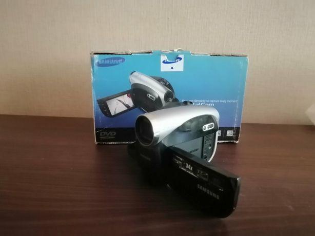 Samsung Digital cam 34x