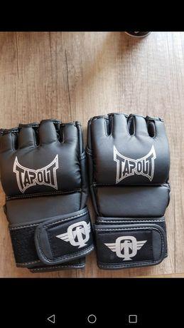 Rękawice MMA Tapout rozmiar L/XL