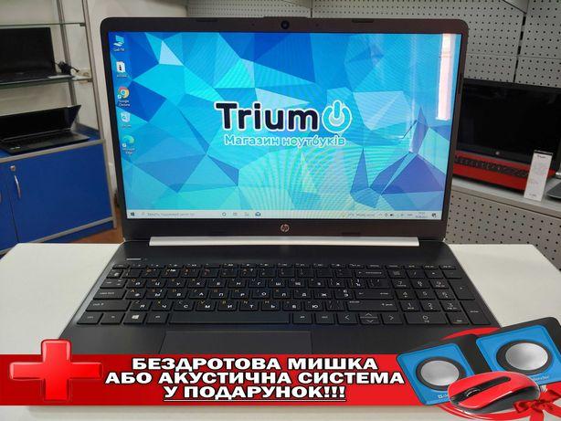 """HP 15-dy1071wm/15.6""""HD/Intel Core i7-1065G7/8GB/SSD 250GB/Windows 10"""