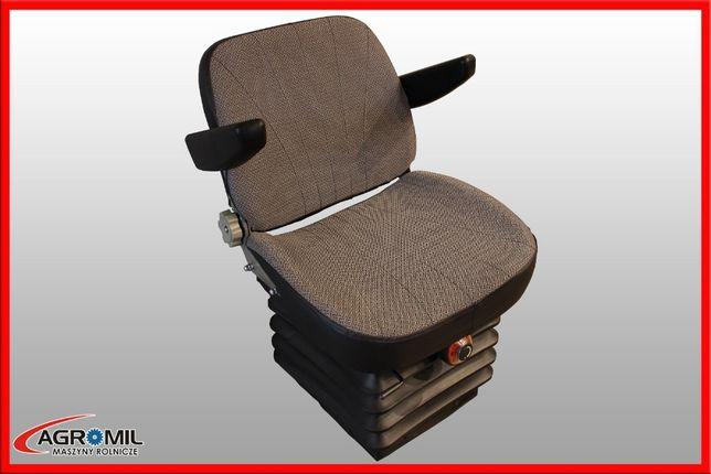 Siedzenie fotel MTZ Belarus C-385 C 385podłokietnik OKAZJA