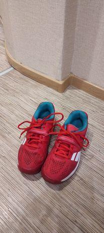 Продам кросівки Babolat ориг. Для великого тенісу в ідеальному стані