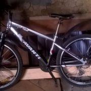 Продам велосипед Avanti б.у.