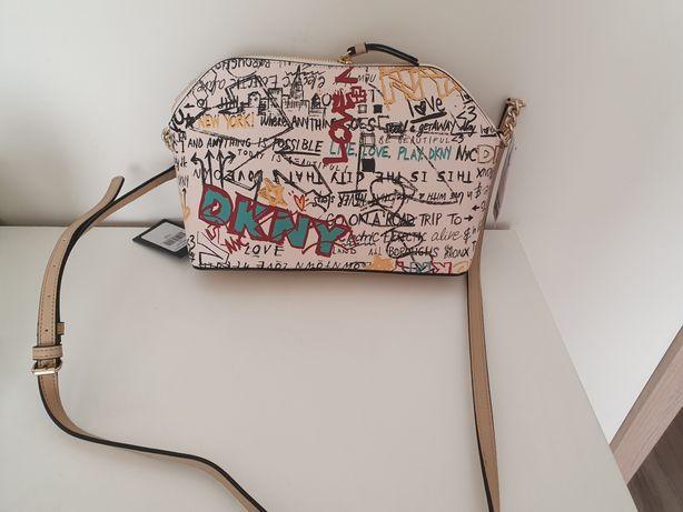 Nowa torebka DKNY Guess Tommy Calvin