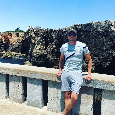 Massagista Masculino Algarve