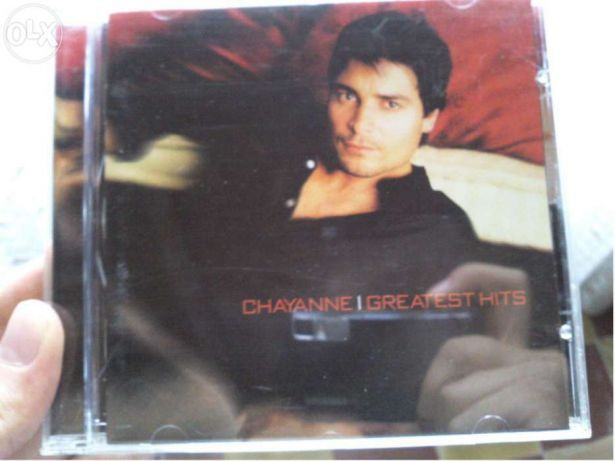 Chayanne - Greatest Hits (portes incluídos