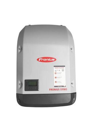 Zestaw fotowoltaiczny Fronius 6.0-3-M 6 kW z panelami longi solar 365W