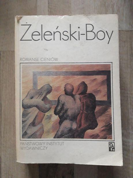 Romanse cieniów - Żeleński-Boy
