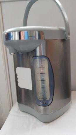 Термос чайник рабочий 3,8литра
