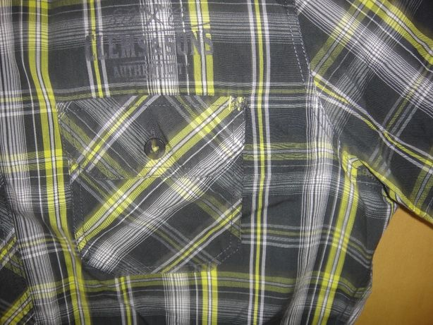 koszula młodzieżowa