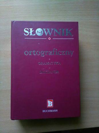 Słownik ortograficzny