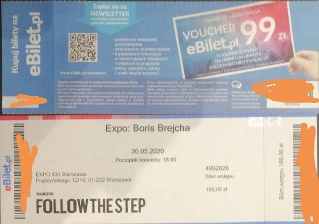 Bilety Boris Brejcha Warszawa 25.06.2021
