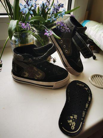 Детская обувь Adidas