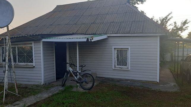 Продам дом в селе Лизогубова слобода Згуровский район Киевской области