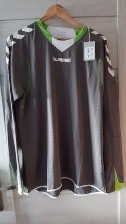 Koszulka Hummel z długim rękawem nowa z metką