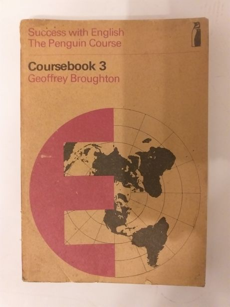 """Success with English"" Coursebook 3 Geooffrey Broughton"