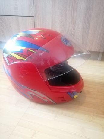 Kask motocyklowy SHIRO