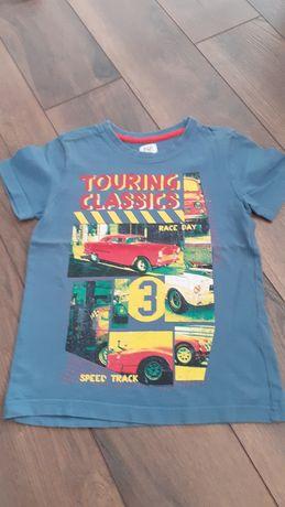 Koszulka t-shirt  F&F 122