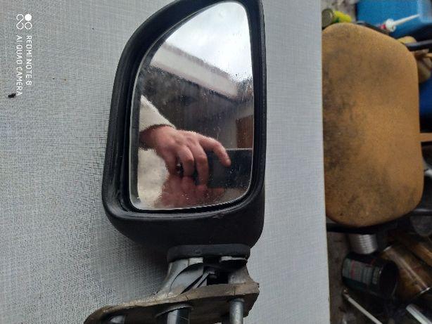 Продам Б/у дзеркало бокове праве для Renault 19