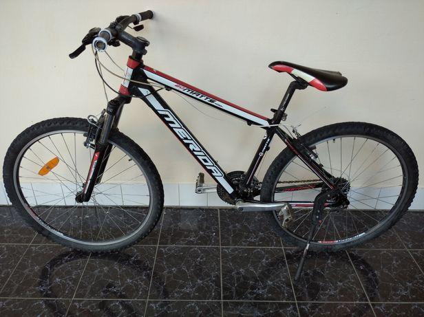 Велосипед MERIDA matts 26